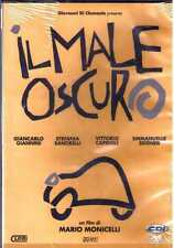 Il male oscuro DVD SIGILLATO SEALED