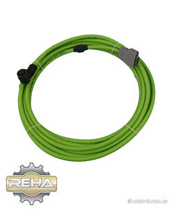 Fanuc LX660-4077-T297/L5R003 FG Servo Signal Cable