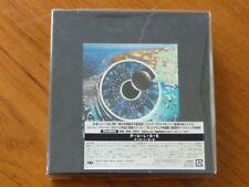 Pink Floyd: Pulse Japan 2 CD Mini-LP w/Sticker NM (david gilmour rick wright Q