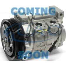 CO 10686C A/C Compressor and Clutch