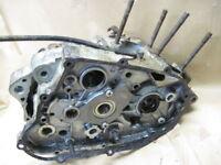 Yamaha MX100 1980-83 Engine Cases Block Bottom End