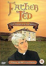 DVD / Father Ted - Series 1 - Complete (DVD, 2001)
