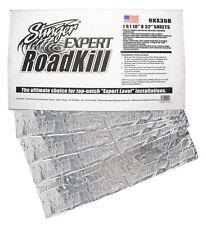 "Stinger RKX36B Expert RoadKill Dampening Sheet Mats 9 pack 18"" x 32"""
