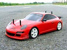 1/10 Porsche 911 190mm RC Car Transparent Body PVC
