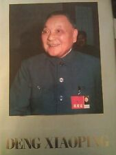 Deng Xiaoping by Central Party Lit. Publishing House. Photo-Bio         (B18)