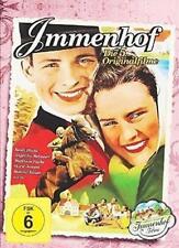 Immenhof-Die 5 Originalfilme (2013) /incl. Bonusmaterial