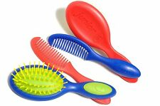 Children's All Types Hair Brushes & Combs Sets/Kits