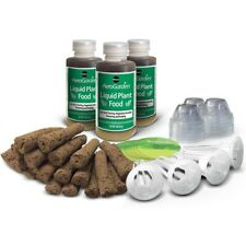 Grow Anything Seed Pod Kit 25 Pack for any Aero Garden System Seeds Not Included