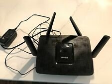 Linksys Tri-Band Wireless Router Model MR8300 AC2200 Excellent Condition