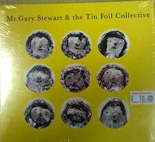 Mr Gary Stewart & the Tin Foil Collective CD