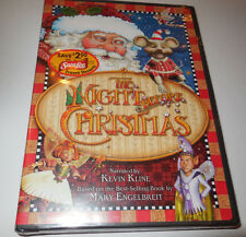 The Night Before Christmas (DVD, 2004) NEW SEALED