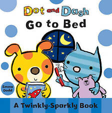 Dot and Dash Bedtime, , New Book