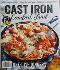 Cast Iron Comfort Food 2018 One Dish Dinners Skillet Spaghetti FREE SHIPPING CB