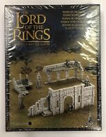 The Lord Of The Rings - Ruins Of Osgiliath