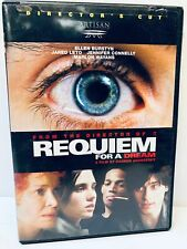 Requiem For A Dream Dvd 2001 Director's Cut Movie