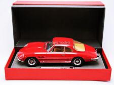 BBR 1962 Ferrari 400 Superamerica Red Color LE of 200 1/18 New In Stock BBR1815B