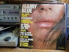 mamy blue the music sweepers -  les tréteaux LB 6041