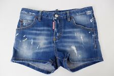 DSQUARED2 Denim Shorts Age 14 Years Girls Vgc