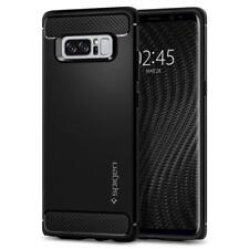 Spigen Galaxy Note 8 Case Rugged Armor Matte Black