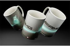 NEW 2019!! Mercedes F1 Team mug new style