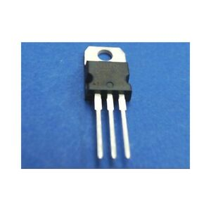 L7812 Spannungsreccgler 12V 1,5A TO220 TOH