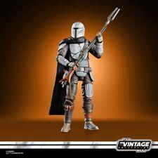 Beskar Armor Mandalorian Disney+ Figure Vintage Collection Star Wars TVC ..LOOSE