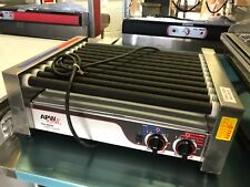 APW HRS-31 Hot Dog Roller
