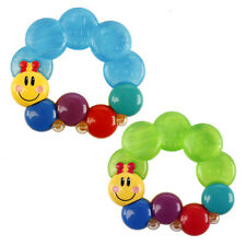 Baby Einstein - Caterpillar Water Teether - Beißring
