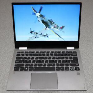 """LENOVO YOGA 720-13lKB Laptop Mint!  13.1"""" 4K Display  16GB RAM  256GB SSD  w/Pen"""