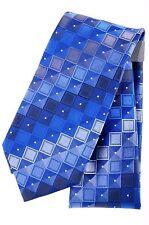 Krawatten und Fliegen in Blau für Herren