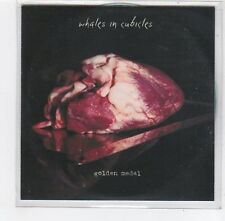 (FE330) Whales In Cubicles, Golden Medal - DJ CD