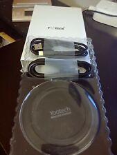 Yootech Wireless Charging Pad F500