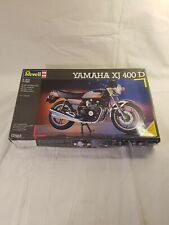 Revell Yamaha XJ 400D 1:12 scale