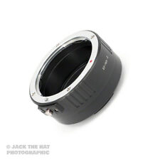 Pro Canon EOS EF to Nikon Z Mount Lens Adapter. Adaptor for Z6 Z7 Mirrorless etc