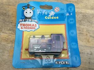 CULDEE -Thomas &friends Ertl Toy Train - #4086 Never Opened