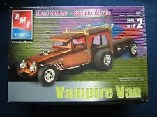 AMT Vampire Van Kit # 31772  Sealed inside