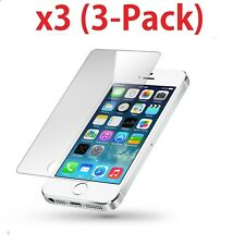 New Premium Real Tempered Glass Screen Protector for Apple iPhone 6 Plus 5.5""