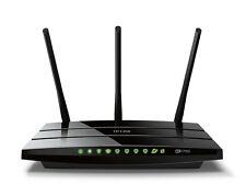 NEW TP-Link Archer C7 AC1750 Wireless WiFi Dual Band Gigabit LAN Router USB Port