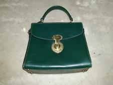 Gold Pfeil Goldpfeil Handbag Green Purse