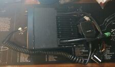 Ericsson Ma Com Krd 103 14321 800 Mhz Two Way Radio With Harris Mic