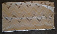 Missoni Home Jaylin Embroidered Fabric Yardage, Color 212
