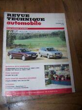 % Revue technique Audi 80 2.0 4 cyl Essence RTA556