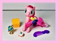 My Little Pony The Movie Pinkie Pie Land and Sea Fashion Styles + Accessories
