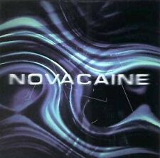 Novacaine: Novacaine  Audio CD