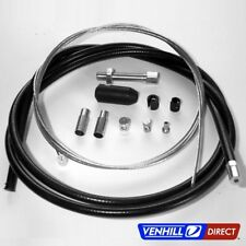 Venhill Universal Motorcycle Clutch Cable Kit 92 Inch