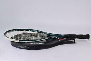 Dunlop Comfort Vector Tennis Racket Graphite Composite With Cover