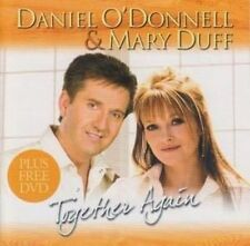 Together Again 2009 Daniel O'donnell and Mary Duff CD