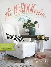 The Nesting Place : It Doesn't Have to Be Perfect to Be Beautiful by...