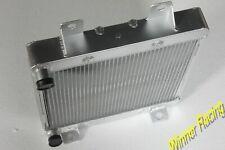 Left radiator for Lamborghini Gallardo 2003-2018, Gallardo Spyder 2005-2011 5.0L