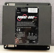 Power-One ABB VSN-MGR-AUX-CPU Internet Gateway Data Logger